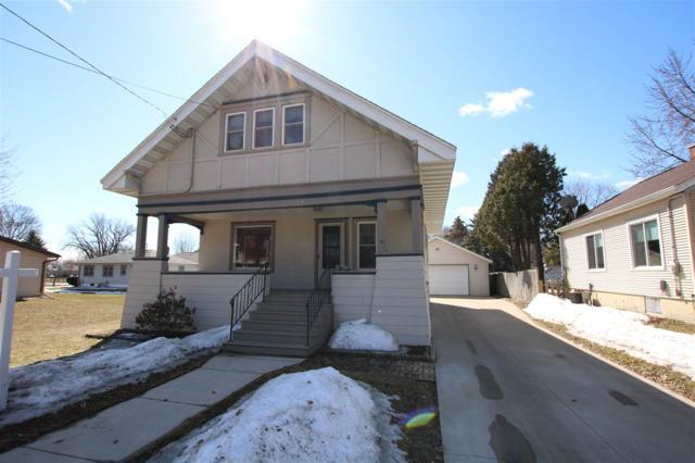 115 W 19TH Avenue, Oshkosh, WI 54902 (#50199467) :: Todd Wiese Homeselling System, Inc.