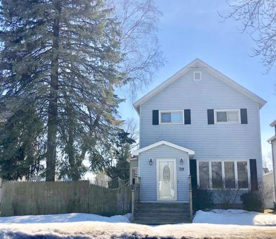 719 Water Street, Marinette, WI 54143 (#50199472) :: Todd Wiese Homeselling System, Inc.