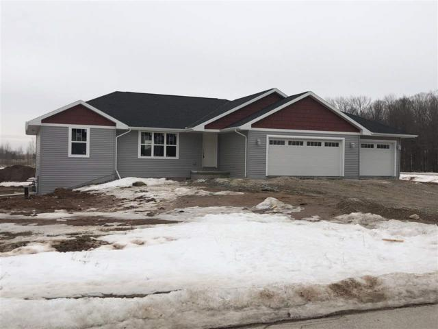 5856 Topaz Court, New Franken, WI 54229 (#50199480) :: Dallaire Realty