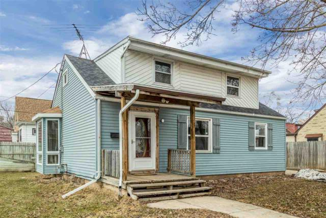 6 Armstrong Court, Kaukauna, WI 54130 (#50199482) :: Dallaire Realty