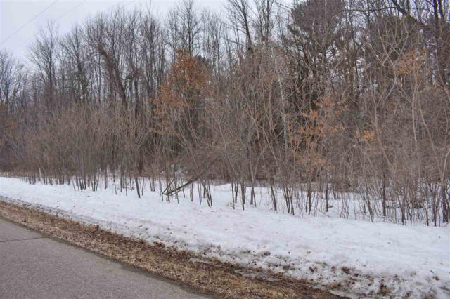 Wood Road, Oconto, WI 54153 (#50199519) :: Dallaire Realty