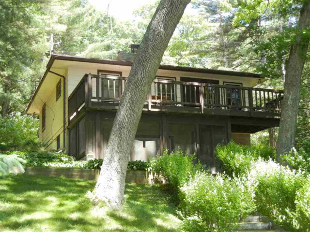 W9873 Pine Court, Wautoma, WI 54982 (#50199570) :: Dallaire Realty