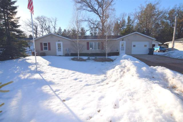 N6309 Lake Drive, Shawano, WI 54166 (#50199607) :: Todd Wiese Homeselling System, Inc.