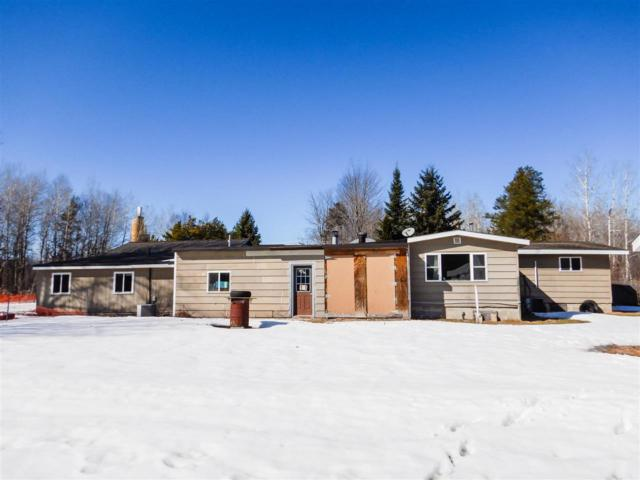 W1597 Cleveland Avenue, Marinette, WI 54143 (#50199650) :: Todd Wiese Homeselling System, Inc.