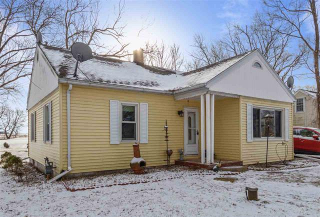 6735 Hwy 44, Pickett, WI 54964 (#50199735) :: Dallaire Realty