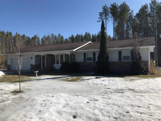 N2398 Hwy K, Shawano, WI 54166 (#50199748) :: Dallaire Realty