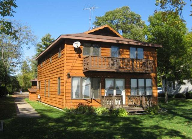 W5409 North Shore Drive, Shawano, WI 54166 (#50199749) :: Todd Wiese Homeselling System, Inc.