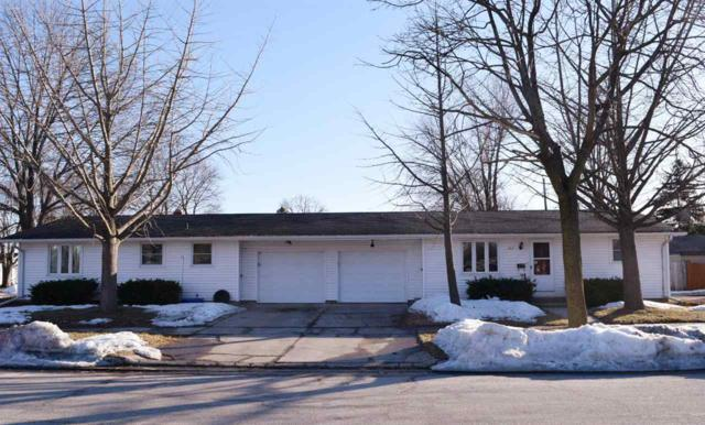 1802 10TH Avenue, Green Bay, WI 54304 (#50199753) :: Todd Wiese Homeselling System, Inc.