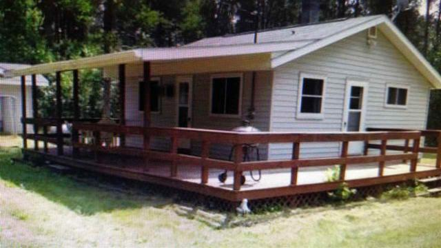N6778 S 1ST Street, Stephenson, WI 54114 (#50199798) :: Todd Wiese Homeselling System, Inc.