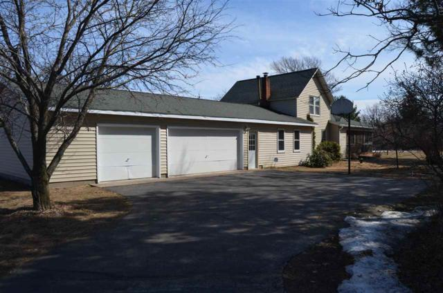 N3960 2ND Avenue, Hancock, WI 54943 (#50199850) :: Todd Wiese Homeselling System, Inc.