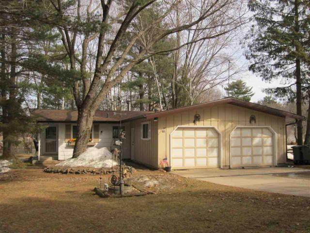 W7136 Campfire Road, Shawano, WI 54166 (#50199858) :: Todd Wiese Homeselling System, Inc.