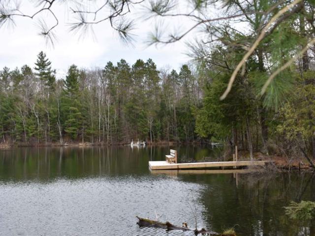 15020 Shadow Lake Lane, Mountain, WI 54149 (#50199894) :: Symes Realty, LLC