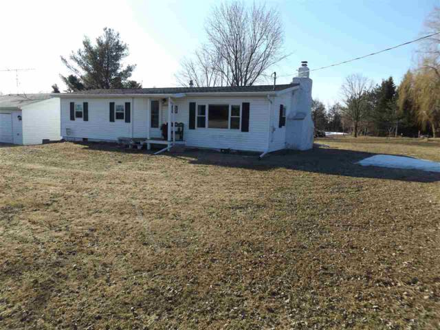 E8237 Hwy 96, Fremont, WI 54940 (#50199898) :: Dallaire Realty