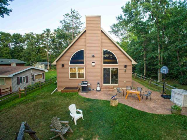 N11293 Nelson Road, Athelstane, WI 54104 (#50199932) :: Todd Wiese Homeselling System, Inc.