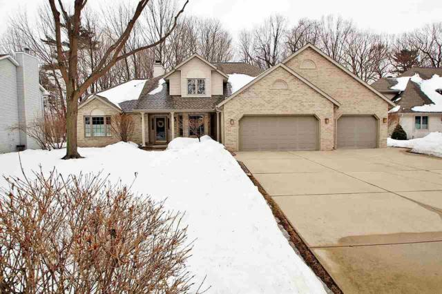 1052 Coprinus Court, Green Bay, WI 54313 (#50199937) :: Dallaire Realty