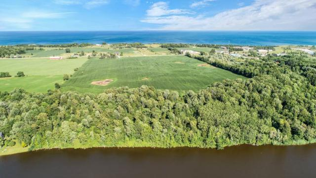 Hwy 42, Kewaunee, WI 54216 (#50199941) :: Dallaire Realty
