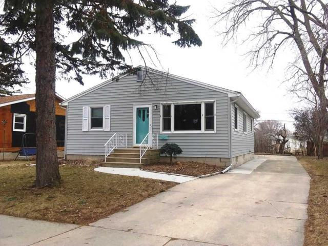 40 N National Avenue, Fond Du Lac, WI 54935 (#50199987) :: Dallaire Realty