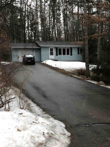 E2239 Conifer Drive, Waupaca, WI 54981 (#50199998) :: Todd Wiese Homeselling System, Inc.