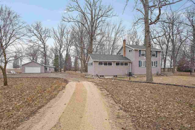 W1174 Hwy 10, Brillion, WI 54110 (#50200024) :: Dallaire Realty