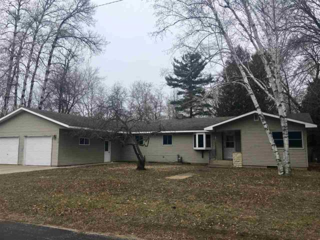 640 Prairie Street, Marinette, WI 54143 (#50200045) :: Dallaire Realty