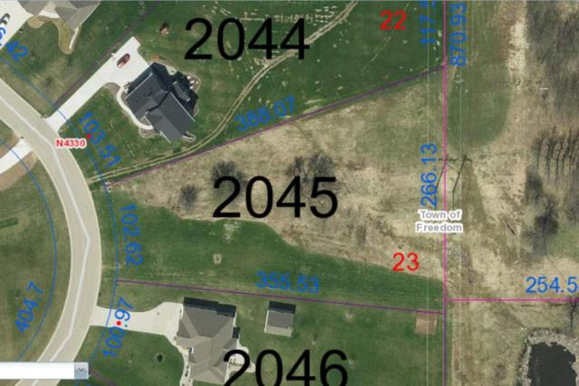 Panoramic Avenue, Freedom, WI 54913 (#50200054) :: Dallaire Realty