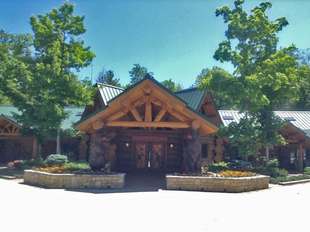 6626 Hwy 42, Egg Harbor, WI 54209 (#50200060) :: Dallaire Realty