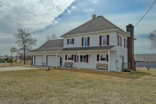 N4146 Murphy Road, Freedom, WI 54130 (#50200076) :: Dallaire Realty
