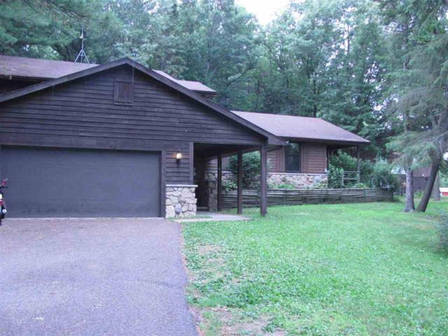 N2080 Cleghorn Road, Waupaca, WI 54981 (#50200167) :: Todd Wiese Homeselling System, Inc.