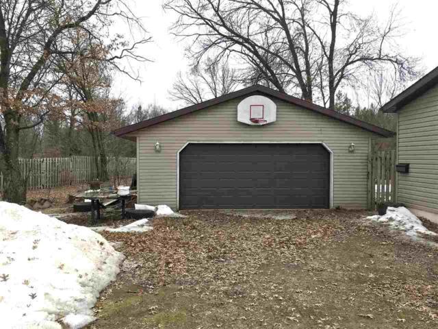 W4923 Lulu Lake Drive, Shawano, WI 54166 (#50200249) :: Todd Wiese Homeselling System, Inc.