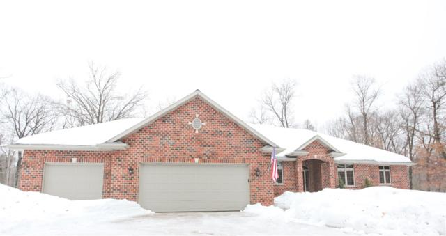 N3180 Deer Haven Court, Peshtigo, WI 54157 (#50200260) :: Todd Wiese Homeselling System, Inc.