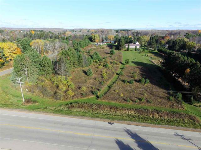 Hwy F, Lakewood, WI 54138 (#50200265) :: Dallaire Realty
