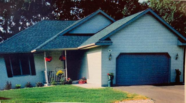 921 Mead Drive, Waupaca, WI 54981 (#50200289) :: Dallaire Realty