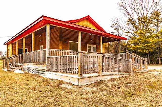 10621 N Highland Road, Sister Bay, WI 54234 (#50200294) :: Dallaire Realty