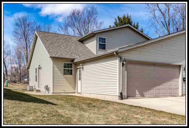 907 Ridgeway Drive, New London, WI 54961 (#50200303) :: Dallaire Realty