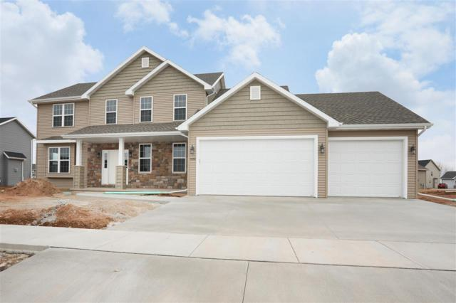 5350 N Providence Avenue, Appleton, WI 54913 (#50200335) :: Symes Realty, LLC