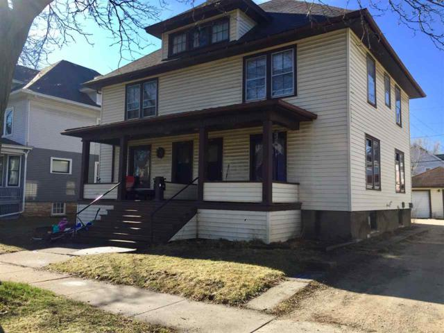 126 E 2ND Street, Fond Du Lac, WI 54935 (#50200364) :: Dallaire Realty