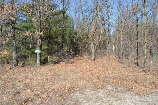 Hwy O, Wautoma, WI 54982 (#50200389) :: Dallaire Realty