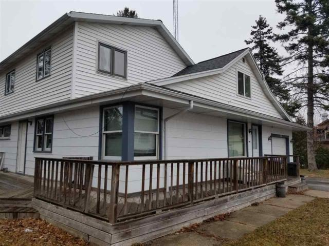 2370 Maple Drive, Sister Bay, WI 54235 (#50200412) :: Dallaire Realty