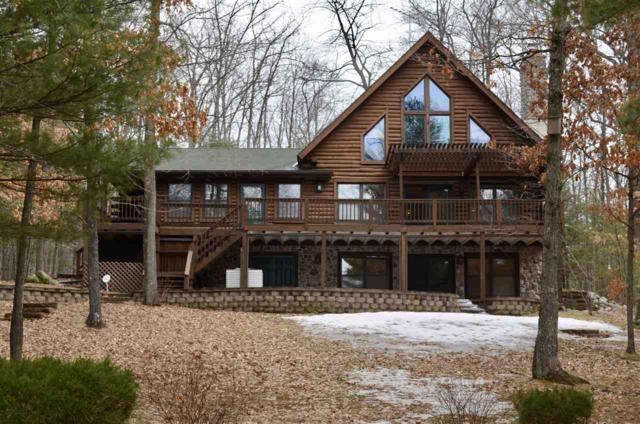 W1009 Honey Tree Road, Keshena, WI 54135 (#50200416) :: Todd Wiese Homeselling System, Inc.