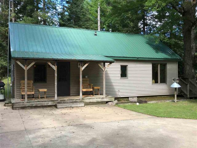 13755 Hwy 32 64, Mountain, WI 54149 (#50200429) :: Todd Wiese Homeselling System, Inc.
