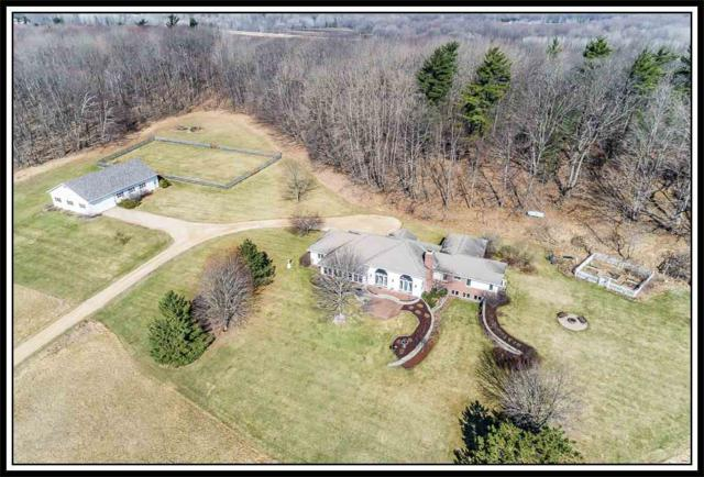 N4655 Quintessence Court, New London, WI 54961 (#50200462) :: Dallaire Realty