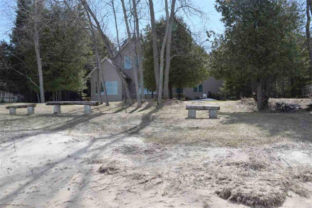 7854 Haines Road, Sturgeon Bay, WI 54235 (#50200463) :: Dallaire Realty