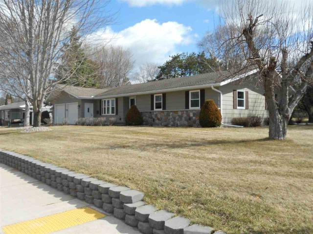 1440 S Union Street, Shawano, WI 54166 (#50200466) :: Dallaire Realty