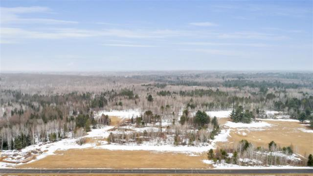 Cemetery Road, Pembine, WI 54156 (#50200477) :: Dallaire Realty
