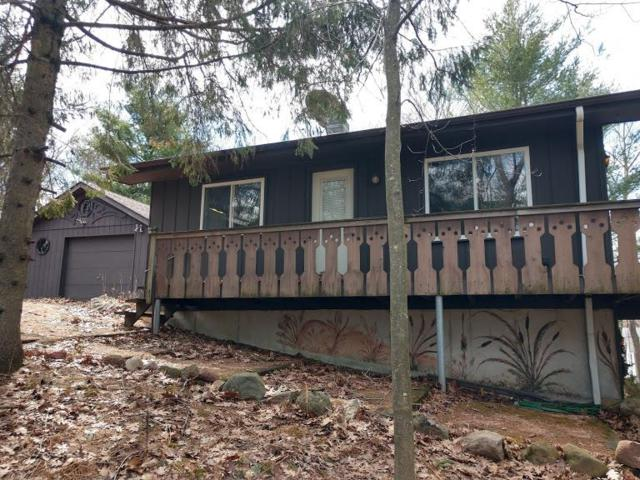 N2394 Alpine Drive, Wautoma, WI 54982 (#50200513) :: Todd Wiese Homeselling System, Inc.