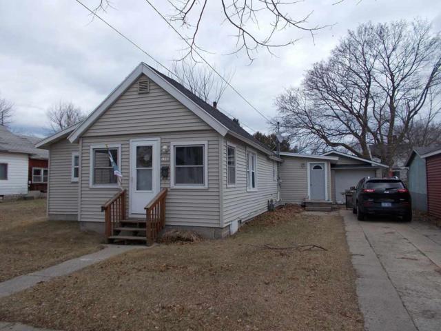 1106 14TH Street, Menominee, MI 49858 (#50200516) :: Todd Wiese Homeselling System, Inc.