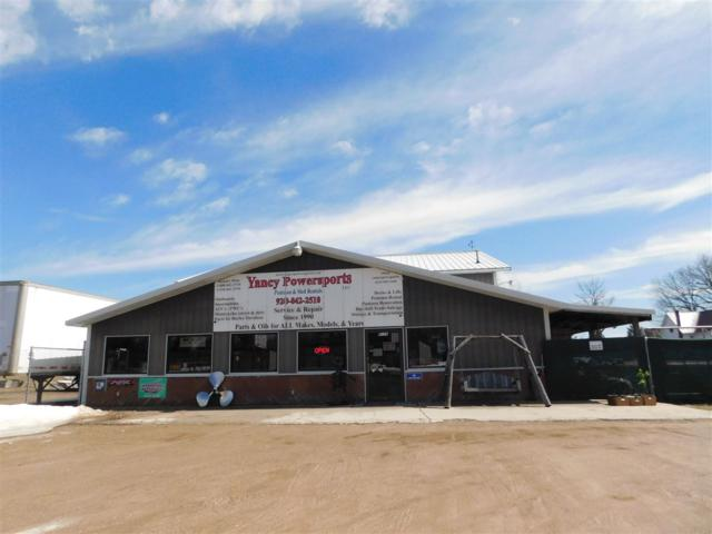 9126 White Lake Road, Suring, WI 54174 (#50200518) :: Todd Wiese Homeselling System, Inc.