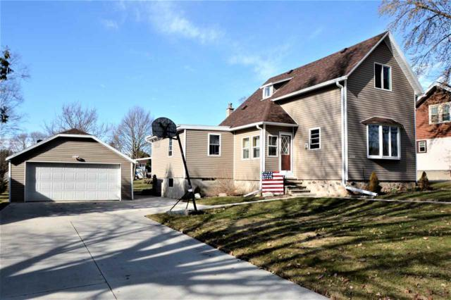 2322 Wisconsin Avenue, New Holstein, WI 53061 (#50200534) :: Symes Realty, LLC