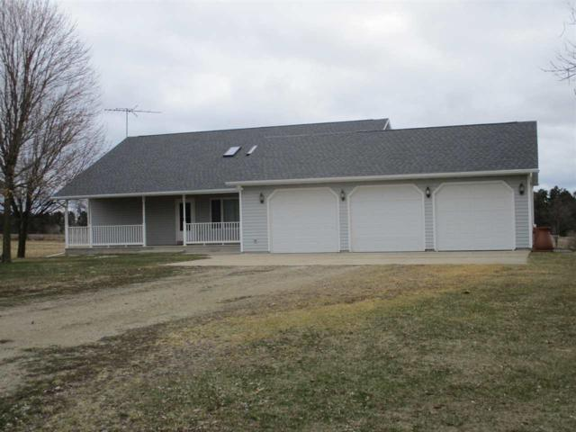 W9328 Hwy A, Shawano, WI 54166 (#50200558) :: Dallaire Realty