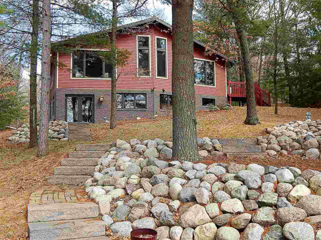 W2008 Great Bear Road, Keshena, WI 54135 (#50200562) :: Todd Wiese Homeselling System, Inc.